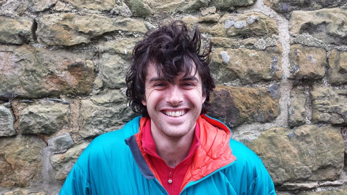 Nick Jones, BA (Hons), PGCE