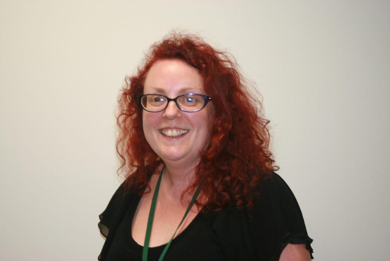 Paula Stainthorp