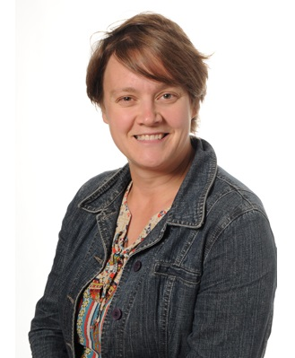 Sarah McTimmoney