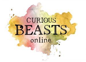 Curious Beasts Online logo