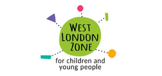 West London Zone logo